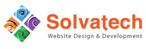 Solvatech Webiste design & Development logo