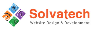 Solvatech Webiste design & Development logo
