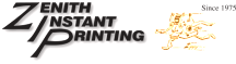 Zenith Instant Printing