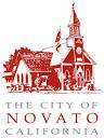 City of Novato Logo